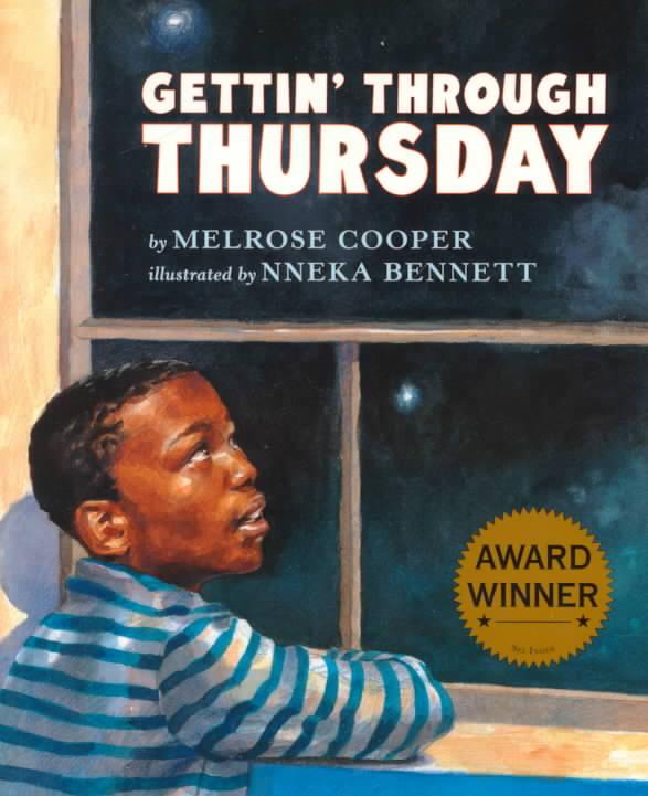 Gettin' Through Thursday By Cooper, Melrose/ Bennett, Nneka (ILT)